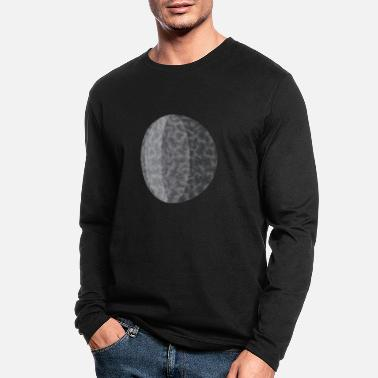 Planet Mercury - Men's Longsleeve Shirt