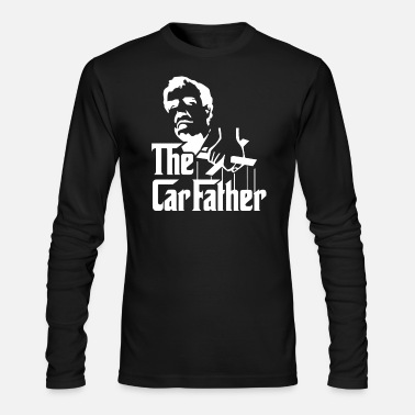 Tour Car Father Clarkson Jeremy Grand Tour - Men's Longsleeve Shirt