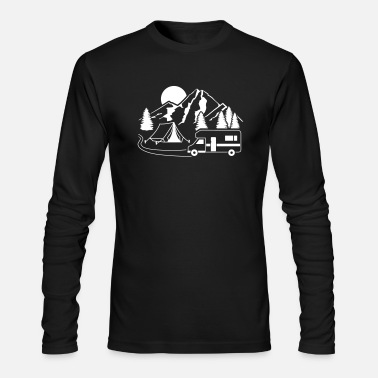 Forest RV - Men's Longsleeve Shirt