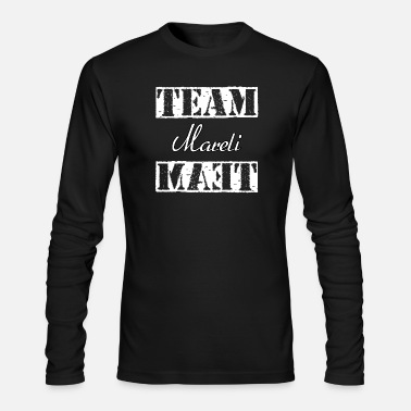 Mare Team Mareli - Men's Long Sleeve T-Shirt by Next Level