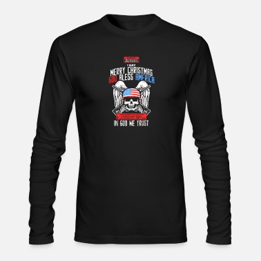 Troops Politically Incorrect T-Shirts & Gifts - Men's Longsleeve Shirt