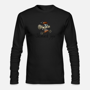 Steal stealing subs - Men's Long Sleeve T-Shirt by Next Level