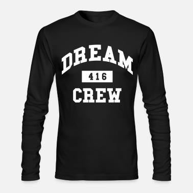 Dream Crew DREAM CREW - Men's Longsleeve Shirt