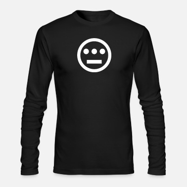 Hieroglyphics Hieroglyphics Logo American Underground - Men's Long Sleeve T-Shirt by Next Level