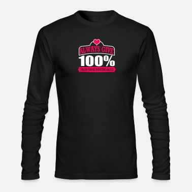 Blood Donor Blood Donor - Men's Longsleeve Shirt