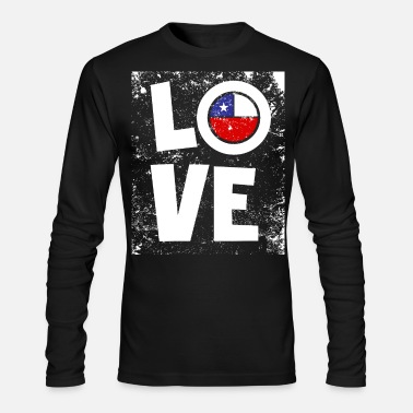 Chile Chile - Men's Longsleeve Shirt