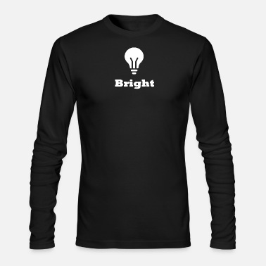 Bright Bright - Men's Longsleeve Shirt