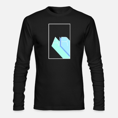 Air Cooled air - Men's Long Sleeve T-Shirt by Next Level