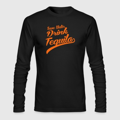 Shop Tequila Long Sleeve Shirts Online Spreadshirt