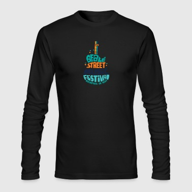 Memphis In May 2017 - Men's Long Sleeve T-Shirt by Next Level