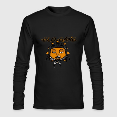 glo boy - Men's Long Sleeve T-Shirt by Next Level