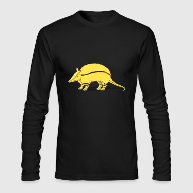 armadillo - Men's Long Sleeve T-Shirt by Next Level