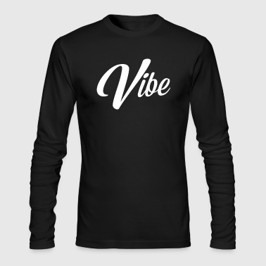 Vibe Festival Boho - Men's Long Sleeve T-Shirt by Next Level