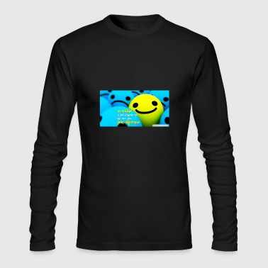 cositas - Men's Long Sleeve T-Shirt by Next Level