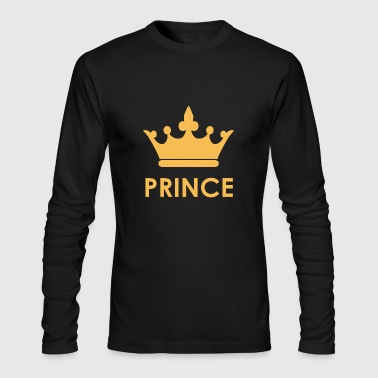 PRINCE - Men's Long Sleeve T-Shirt by Next Level