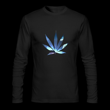 Beach Planet - Men's Long Sleeve T-Shirt by Next Level