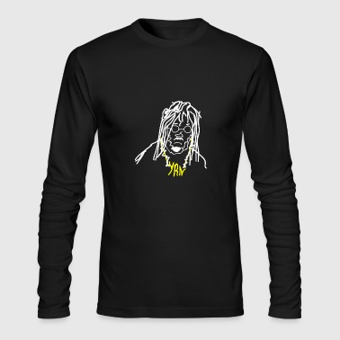 quavohuncho! - Men's Long Sleeve T-Shirt by Next Level