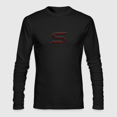 SpicyAsFuck Logo - Men's Long Sleeve T-Shirt by Next Level