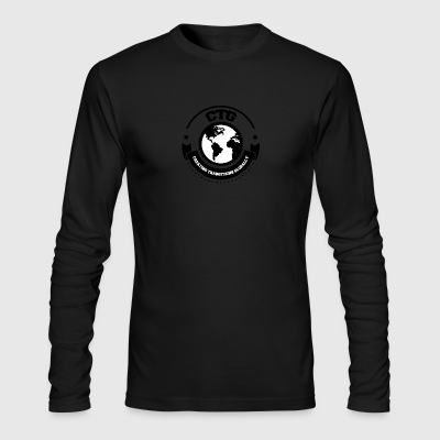 CTG OFFICIAL - Men's Long Sleeve T-Shirt by Next Level