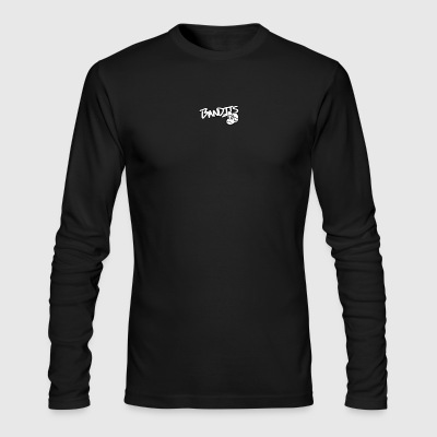 Bandits - Men's Long Sleeve T-Shirt by Next Level