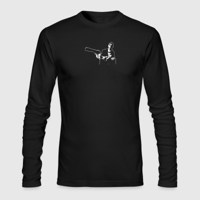 Leon - Men's Long Sleeve T-Shirt by Next Level