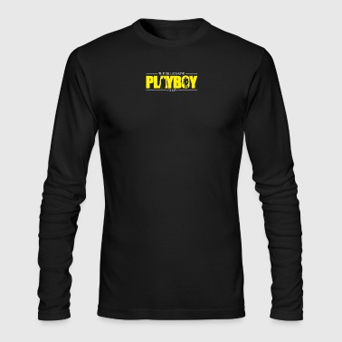 Billionaire Playboy Club - Men's Long Sleeve T-Shirt by Next Level