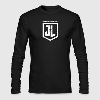 JL United - Men's Long Sleeve T-Shirt by Next Level