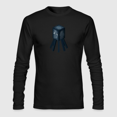 Squid Him Self! - Men's Long Sleeve T-Shirt by Next Level