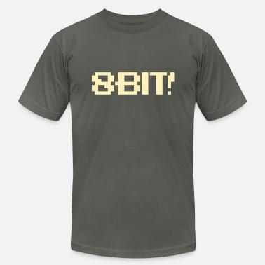 93930388 Shop 8 Bit Super Mario T-Shirts online | Spreadshirt