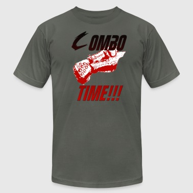 Combo Time!!! Shirt - Men's Fine Jersey T-Shirt