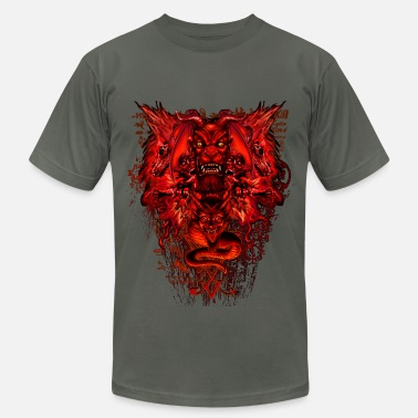 The Summoning - Men's Jersey T-Shirt
