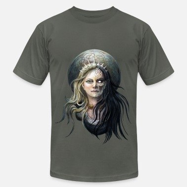 Mythical Hel - Men's  Jersey T-Shirt