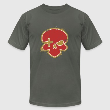 mccree - Men's Fine Jersey T-Shirt