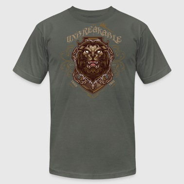 Unbreakable - Men's Fine Jersey T-Shirt