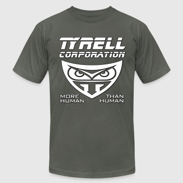 Tyrell Corporation Blade Runner - Men's Fine Jersey T-Shirt