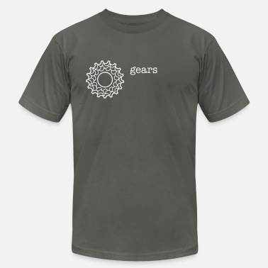 Roadie Cassette - Men's Jersey T-Shirt