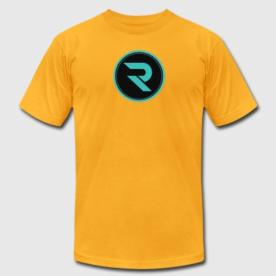 team roax - Men's T-Shirt by American Apparel