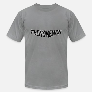 Phenomenon Phenomenon - Men's Jersey T-Shirt