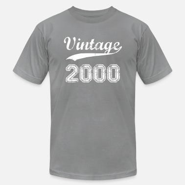 2000s Funny 2000 - Men's  Jersey T-Shirt