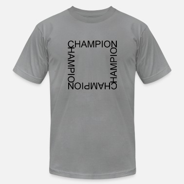 Best Champion Champion - Men's  Jersey T-Shirt
