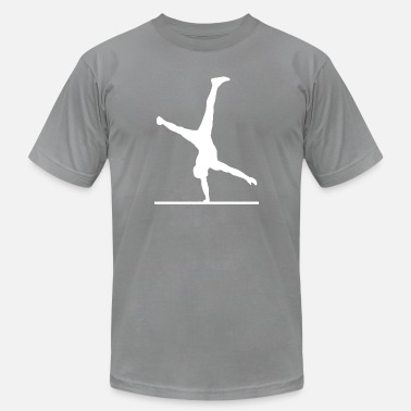 Bodyweight Bodyweight - Men's  Jersey T-Shirt