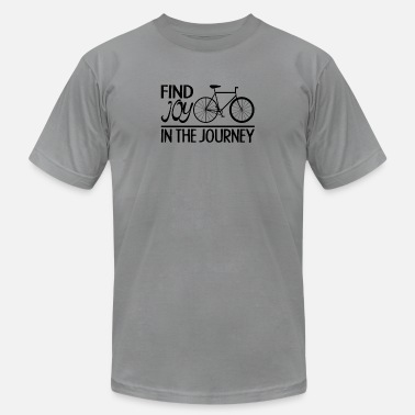 Racebike Bicycle Bike Fixie Singlespeed Shirt Racebike - Men's Jersey T-Shirt