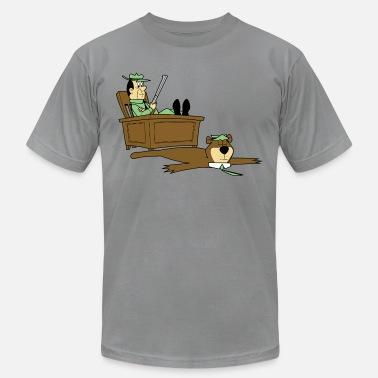 Yogi Bear Yogi Bear rug - Men's Jersey ...