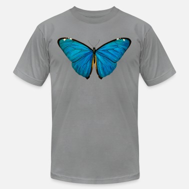 85b10e77dccb7 Morpho adonis adonis Morpho Butterfly Gift T-Shirt - Men's Jersey