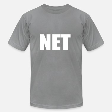 Net NET - Men's Jersey T-Shirt