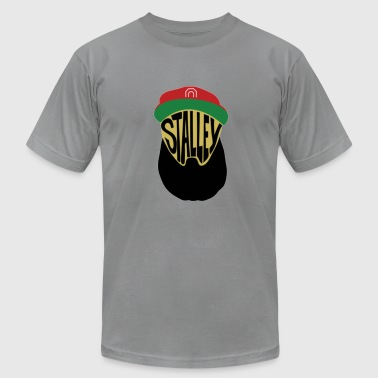 Stalley. - Men's Fine Jersey T-Shirt