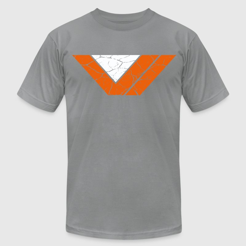 Vanguard - Men's Fine Jersey T-Shirt