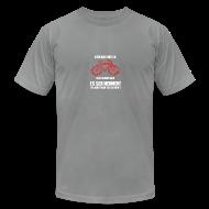 Menu0027s T Shirt By American Apparel