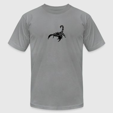 Scorpion scorpion - Men's Fine Jersey T-Shirt