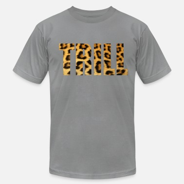 Trilling trill - Men's  Jersey T-Shirt